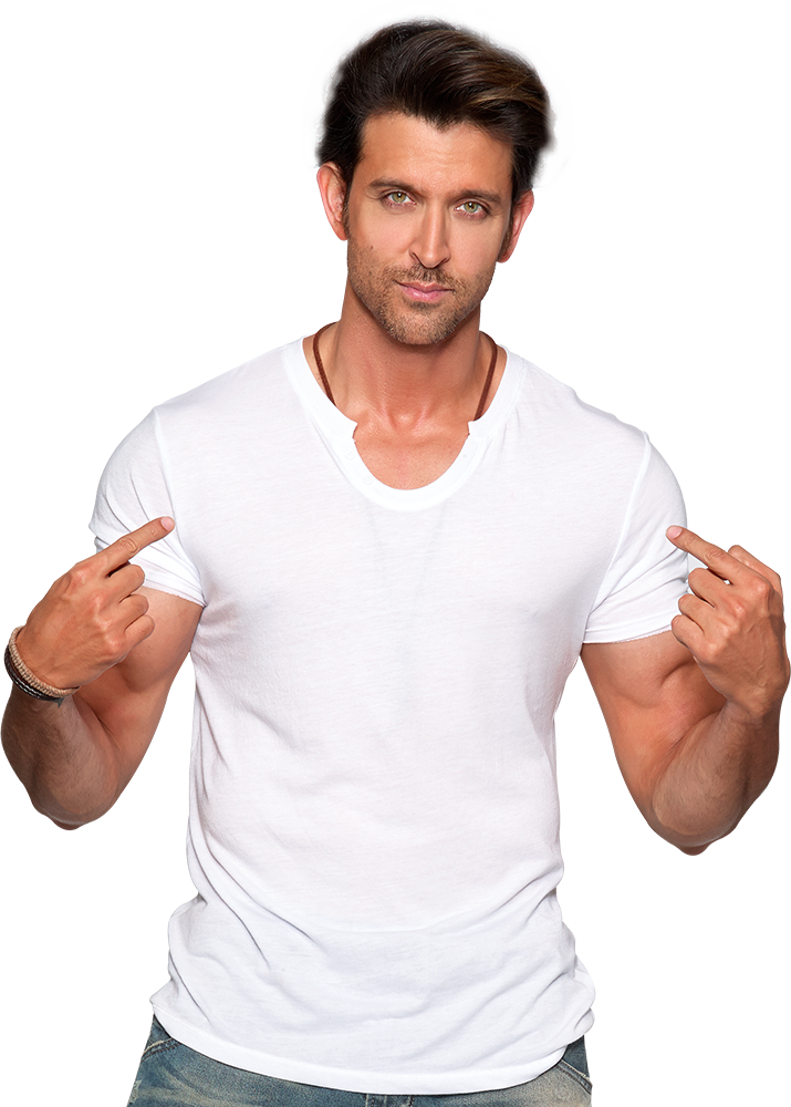 hrithik he advanced grooming