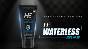 the waterless booth by he advanced grooming