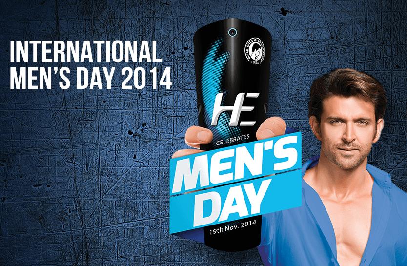 international mens day 2015