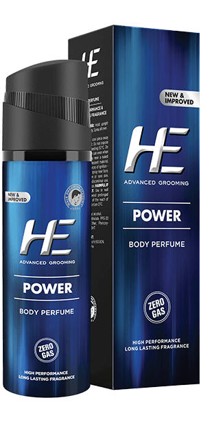 he power mens perfume