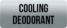 cooling deodorants